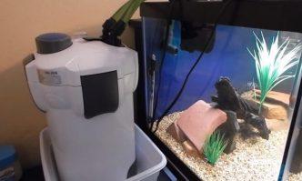 Aquarium Canister Filter
