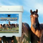 Hoof Supplement For Horse