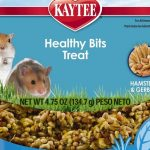 Best Hamster Treats